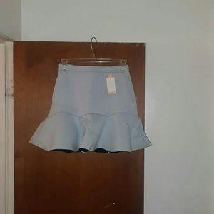 Neoprene Bubble Skirt